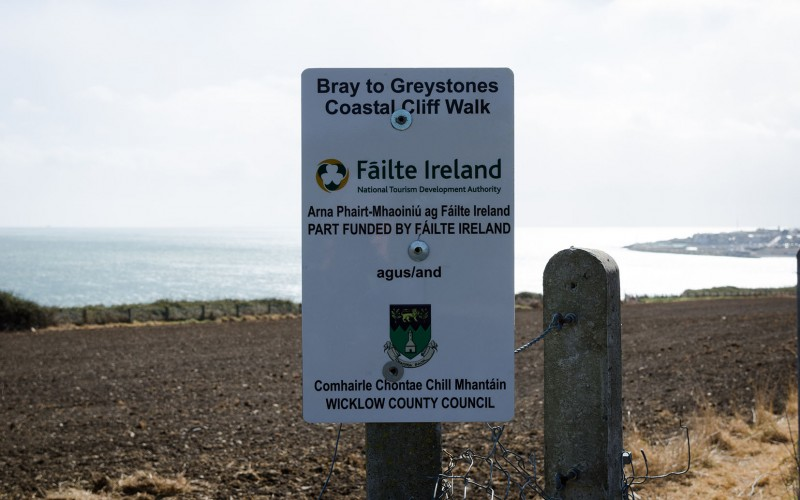 Bray to Greystones